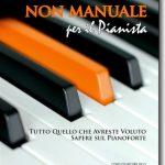 la copertina di non manuale per il pianista
