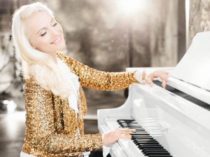 Come far cantare il pianoforte