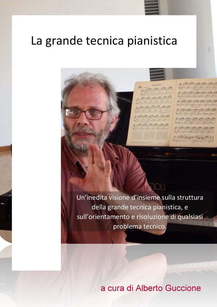 tecnica pianistica